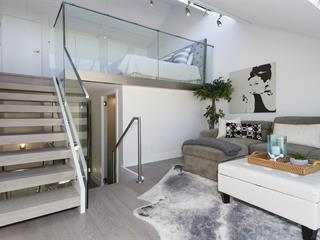Townhouse for sale in Fairview VW, Vancouver, Vancouver West, 1141 W 8th Avenue, 262506489 | Realtylink.org