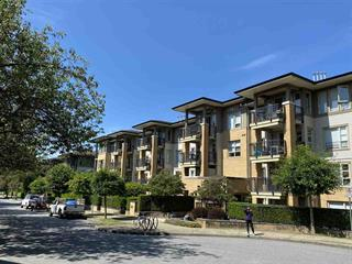 Apartment for sale in University VW, Vancouver, Vancouver West, 411 5725 Agronomy Road, 262505862 | Realtylink.org