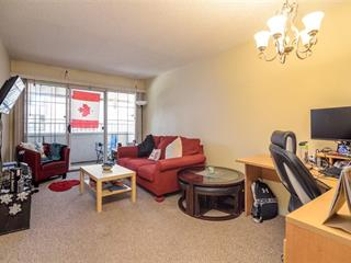 Apartment for sale in Uptown NW, New Westminster, New Westminster, 308 707 Eighth Street, 262514036 | Realtylink.org