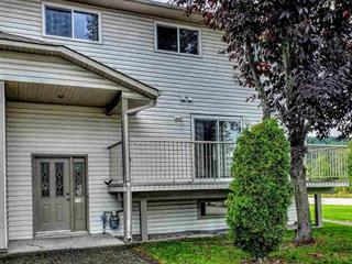 Townhouse for sale in Pinewood, Prince George, PG City West, 118 4035 22nd Avenue, 262518303 | Realtylink.org