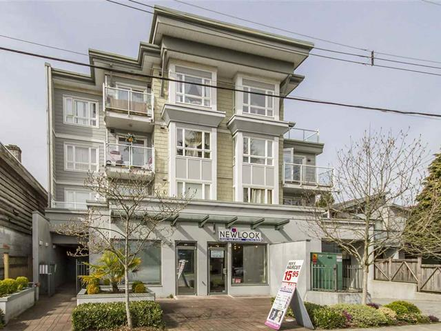 Apartment for sale in Pemberton NV, North Vancouver, North Vancouver, 304 1629 Garden Avenue, 262518175 | Realtylink.org