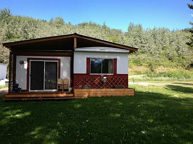 Manufactured Home for sale in Telkwa, Smithers And Area, 21 9265 George Frontage Road, 262539702 | Realtylink.org