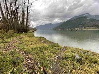 Lot for sale in Agassiz, Agassiz, Pcl C Lougheed Highway, 262540052 | Realtylink.org