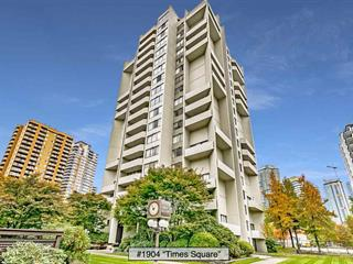 Apartment for sale in Metrotown, Burnaby, Burnaby South, 1904 4300 Mayberry Street, 262535052 | Realtylink.org