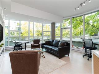Townhouse for sale in Coal Harbour, Vancouver, Vancouver West, 1418 W Hastings Street, 262537679 | Realtylink.org