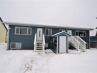 Fourplex for sale in VLA, Prince George, PG City Central, 1200-1208 Cuddie Crescent, 262539728 | Realtylink.org