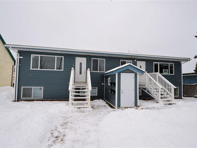 Fourplex for sale in VLA, Prince George, PG City Central, 1200-1208 Cuddie Crescent, 262539728   Realtylink.org