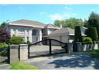 House for sale in Boyd Park, Richmond, Richmond, 4871 Pendlebury Road, 262537519   Realtylink.org