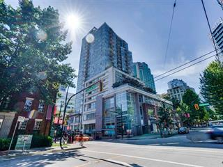 Apartment for sale in Yaletown, Vancouver, Vancouver West, 701 821 Cambie Street, 262530935 | Realtylink.org