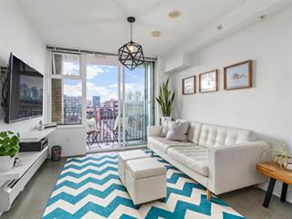 Apartment for sale in Strathcona, Vancouver, Vancouver East, 605 231 E Pender Street, 262531806 | Realtylink.org