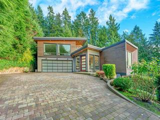 House for sale in Canyon Heights NV, North Vancouver, North Vancouver, 4877 Skyline Drive, 262539704   Realtylink.org