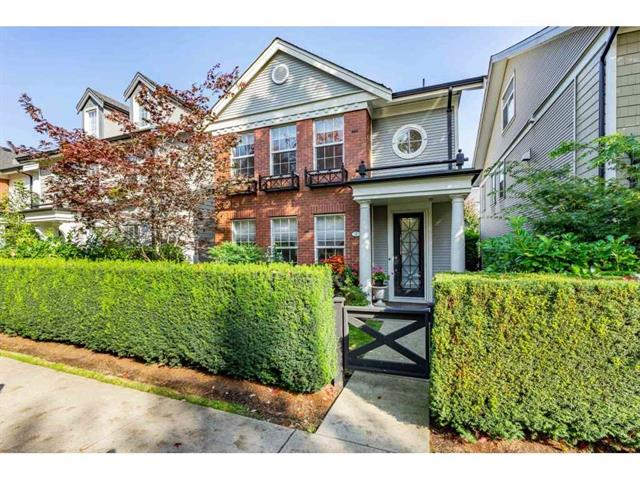Townhouse for sale in South Meadows, Pitt Meadows, Pitt Meadows, 7 19490 Fraser Way, 262526322 | Realtylink.org