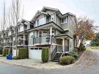 Townhouse for sale in Cottonwood MR, Maple Ridge, Maple Ridge, 63 11720 Cottonwood Drive, 262539185   Realtylink.org