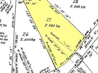 Lot for sale in Burns Lake - Rural South, Burns Lake, Burns Lake, Lot 27 Beach Road, 262490053 | Realtylink.org