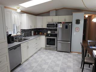 Manufactured Home for sale in Aberdeen PG, Prince George, PG City North, 7 1000 Inverness Road, 262511901 | Realtylink.org