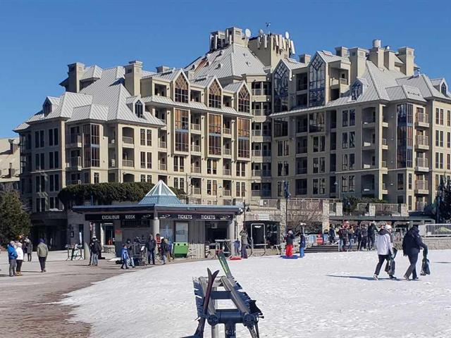 Apartment for sale in Whistler Village, Whistler, Whistler, 719 4320 Sundial Place, 262467117 | Realtylink.org