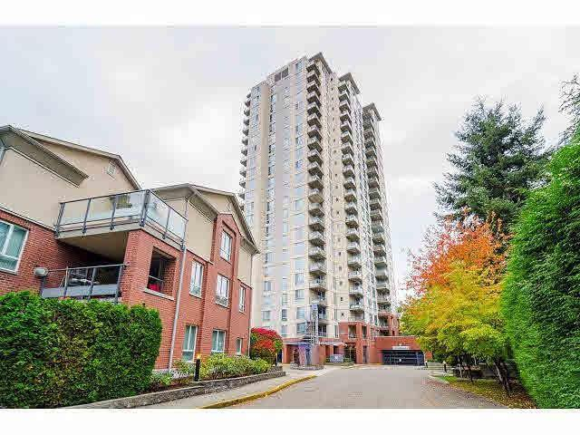 Apartment for sale in Highgate, Burnaby, Burnaby South, 1808 7077 Beresford Street, 262462167   Realtylink.org