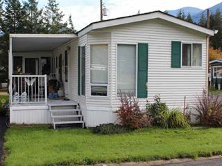 Manufactured Home for sale in Hope Kawkawa Lake, Hope, Hope, 42 65367 Kawkawa Lake Road, 262535850 | Realtylink.org