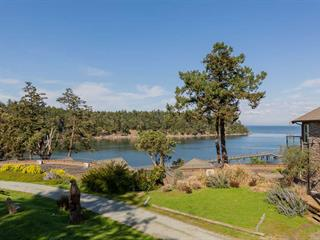Apartment for sale in Mayne Island, Islands-Van. & Gulf, 120 494 Arbutus Drive, 262499080 | Realtylink.org