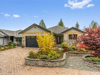 House for sale in Stave Falls, Mission, Mission, 7 11540 Glacier Drive, 262535224   Realtylink.org