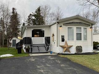 Manufactured Home for sale in Aberdeen PG, Prince George, PG City North, 49 1000 Inverness Road, 262535204 | Realtylink.org