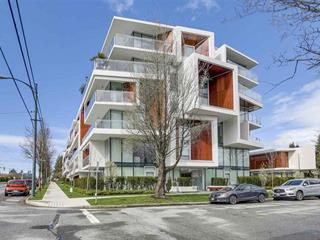 Apartment for sale in Cambie, Vancouver, Vancouver West, 102 5699 Baillie Street, 262503135 | Realtylink.org