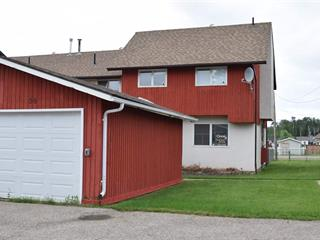 Townhouse for sale in Fort Nelson -Town, Fort Nelson, Fort Nelson, 58 5320 Mountainview Drive, 262501671 | Realtylink.org