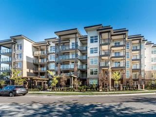 Apartment for sale in East Central, Maple Ridge, Maple Ridge, 406 22577 Royal Crescent, 262502246 | Realtylink.org