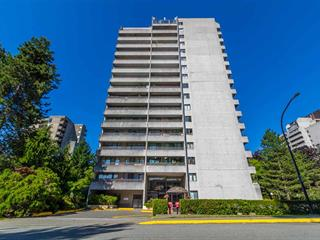 Apartment for sale in Metrotown, Burnaby, Burnaby South, 1204 6595 Willingdon Avenue, 262502691 | Realtylink.org