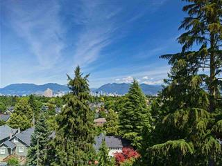 Apartment for sale in Cambie, Vancouver, Vancouver West, 405 633 W King Edward Avenue, 262503743 | Realtylink.org