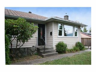 1/2 Duplex for sale in College Park PM, Port Moody, Port Moody, 923 Clarke Road, 262496192 | Realtylink.org