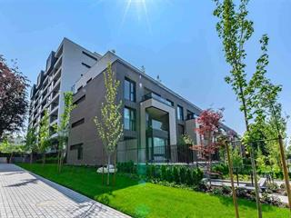Apartment for sale in South Granville, Vancouver, Vancouver West, 309 7228 Adera Street, 262495926 | Realtylink.org