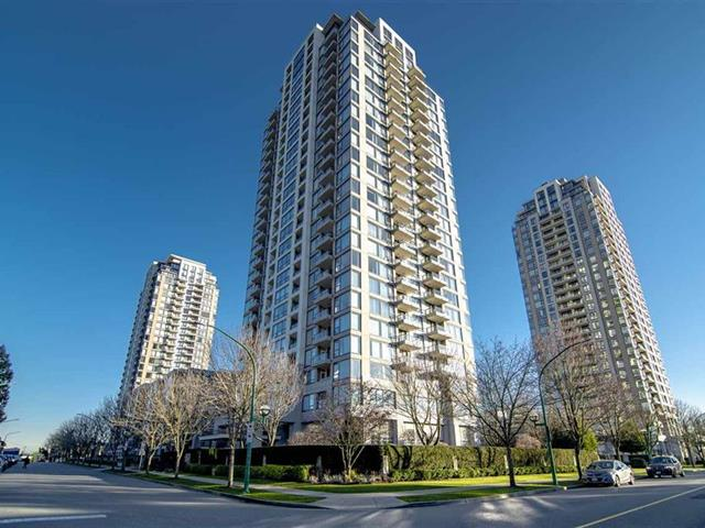 Apartment for sale in Highgate, Burnaby, Burnaby South, 703 7108 Collier Street, 262495790   Realtylink.org