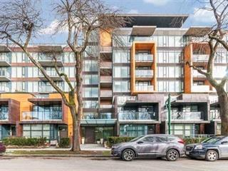 Apartment for sale in S.W. Marine, Vancouver, Vancouver West, 501 8488 Cornish Street, 262491554 | Realtylink.org