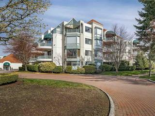 Apartment for sale in Sunnyside Park Surrey, Surrey, South Surrey White Rock, 301 1785 Martin Drive, 262491128 | Realtylink.org