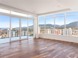 Apartment for sale in Central Lonsdale, North Vancouver, North Vancouver, 1704 112 13 Street, 262492707 | Realtylink.org