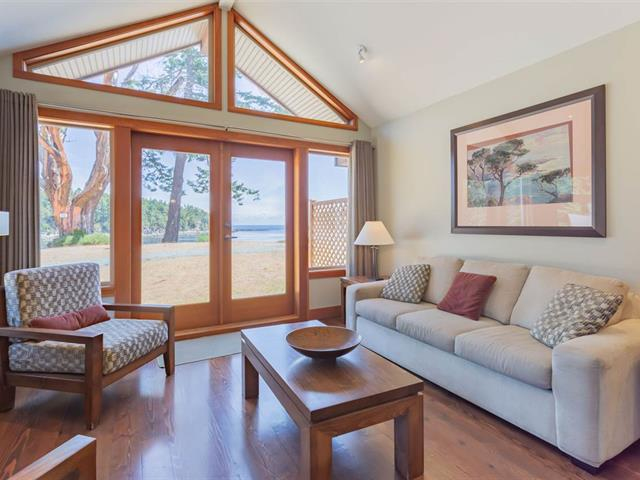 Recreational Property for sale in Mayne Island, Islands-Van. & Gulf, 110b 494 Arbutus Drive, 262446601 | Realtylink.org