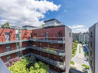 Apartment for sale in University VW, Vancouver, Vancouver West, 716 5955 Birney Avenue, 262477889 | Realtylink.org