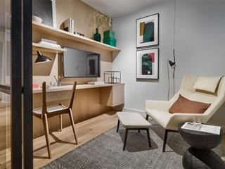 Apartment for sale in West End VW, Vancouver, Vancouver West, 1604w 1180 Broughton Street, 262474687 | Realtylink.org