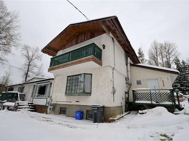 House for sale in Gauthier, Prince George, PG City South, 9465 W Sykes Road, 262534159 | Realtylink.org