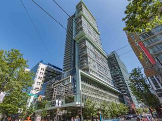 Apartment for sale in Downtown VW, Vancouver, Vancouver West, Ph6 777 Richards Street, 262485107 | Realtylink.org