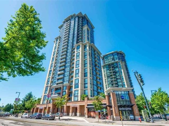 Apartment for sale in Whalley, Surrey, North Surrey, 907 10777 University Drive, 262481311 | Realtylink.org