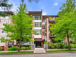 Apartment for sale in University VW, Vancouver, Vancouver West, 208 6333 Larkin Drive, 262485458 | Realtylink.org