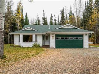 House for sale in Hobby Ranches, Prince George, PG Rural North, 3845 Spiritwood Road, 262531240 | Realtylink.org