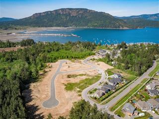 Lot for sale in Cowichan Bay, Cowichan Bay, Proposed Lt 15 Vee Rd, 454850 | Realtylink.org