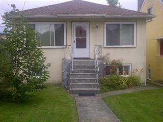 House for sale in Main, Vancouver, Vancouver East, 11 E 19th Avenue, 262540388   Realtylink.org
