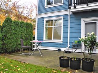 Townhouse for sale in Central Park BS, Burnaby, Burnaby South, 117 4255 Sardis Street, 262540138 | Realtylink.org