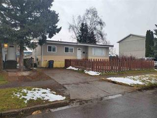 House for sale in Quinson, Prince George, PG City West, 439 S Ogilvie Street, 262532353 | Realtylink.org