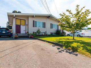 Duplex for sale in Chilliwack E Young-Yale, Chilliwack, Chilliwack, 9222 Windsor Street, 262516195 | Realtylink.org