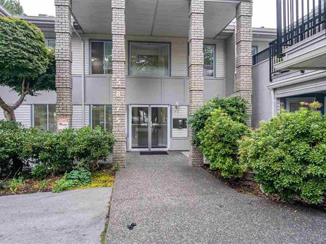 Apartment for sale in Upper Deer Lake, Burnaby, Burnaby South, 209 5875 Imperial Street, 262527845 | Realtylink.org